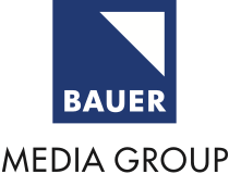 We are Bauer Media.