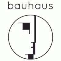 Bauhaus Logo in AI Format Download.