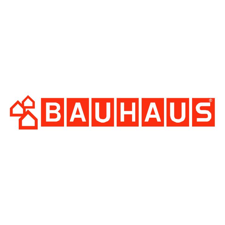 Bauhaus Free Vector / 4Vector.