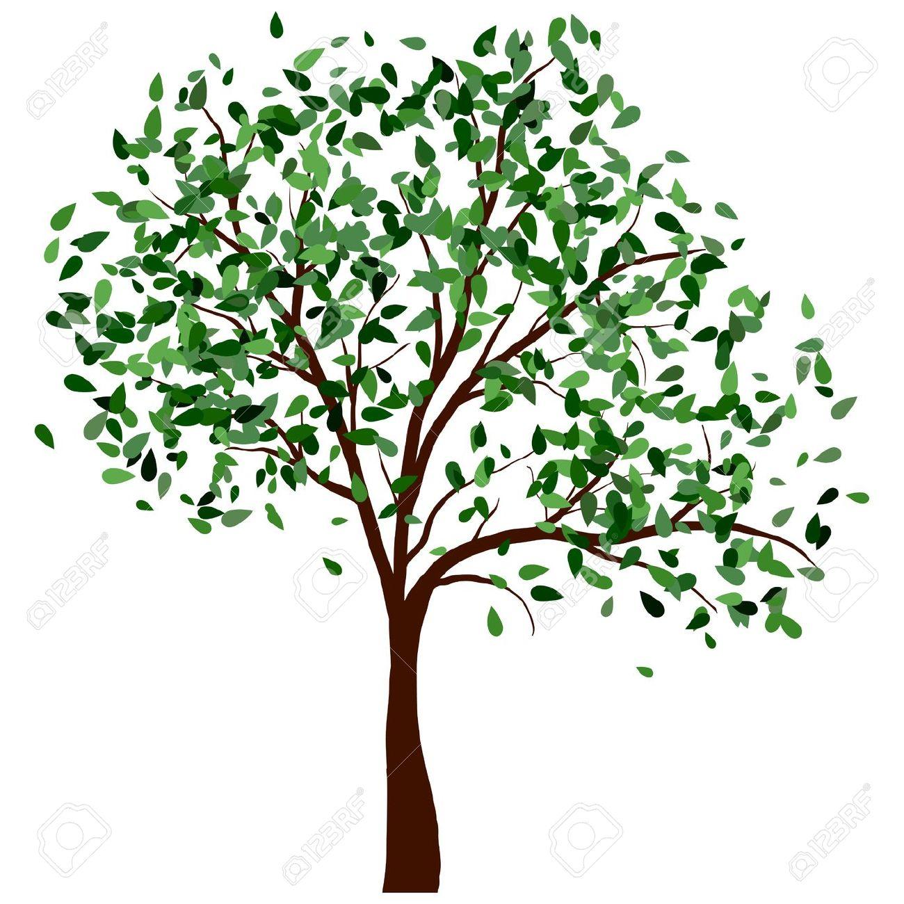 Baum clipart free.