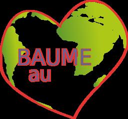 Baume Au Coeur Clipart.