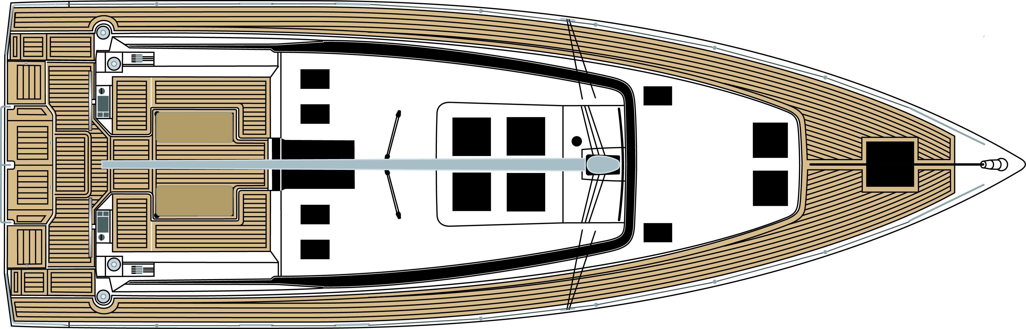 Bavaria C57 For Sale.