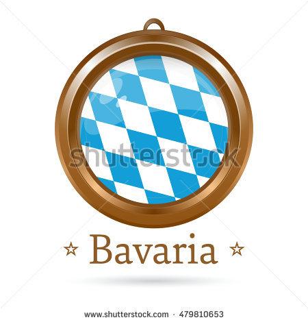 Bavaria State Stock Photos, Royalty.