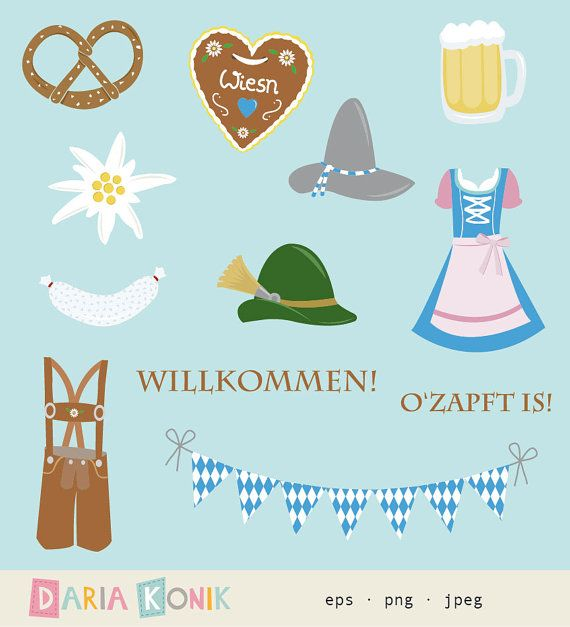 1000+ images about Bavarian party on Pinterest.