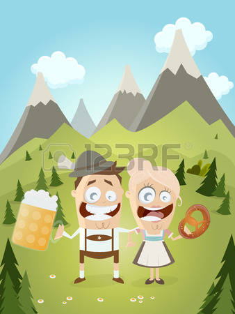 224 Austrian German Stock Vector Illustration And Royalty Free.