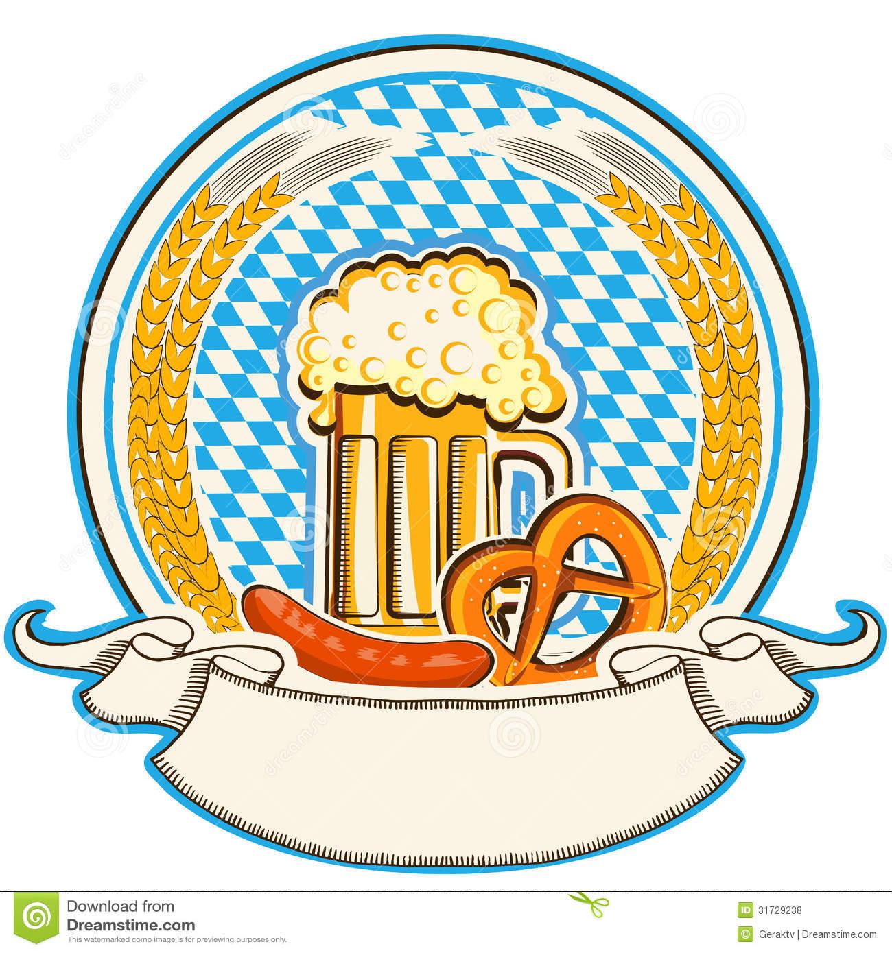 Bavaria Stock Illustrations.