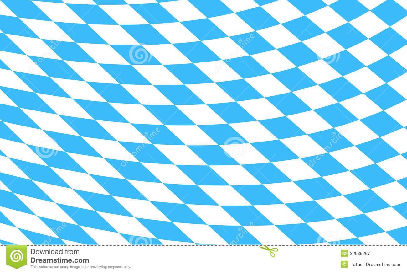 Bavarian Flag Stock Illustrations.