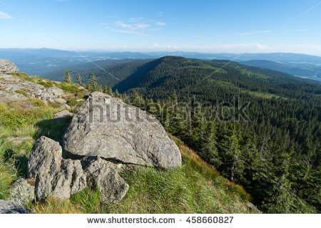 Bayerische Wald National Park Stock Photos, Royalty.