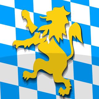 Bavarian Lion » Emblems for Battlefield 1, Battlefield 4.