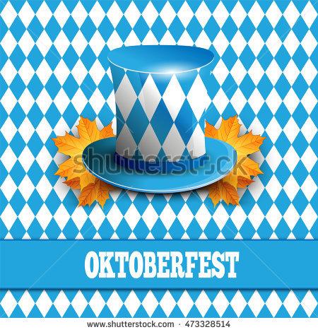 Oktoberfest Hat Stock Photos, Royalty.