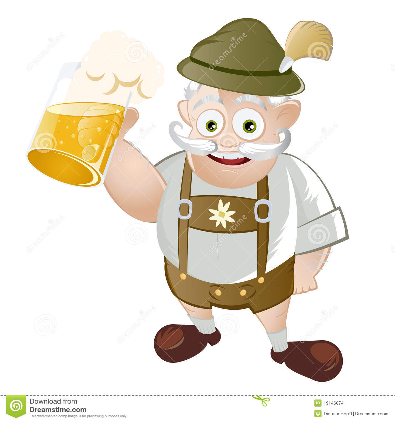biermarke mit w