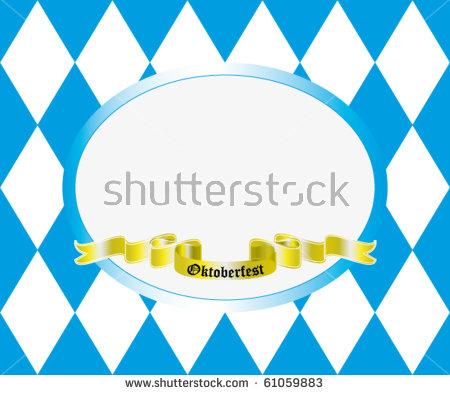 Bavarian Oktoberfest Stock Vector 78769738.