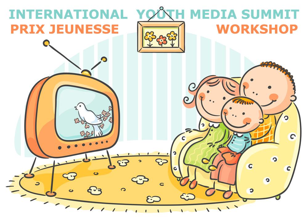 Prix Jeunesse International Workshop in Belgrade.