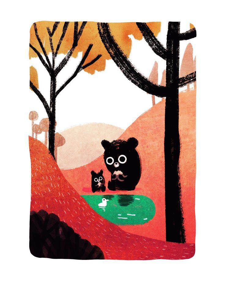 1000+ images about illustrators on Pinterest.