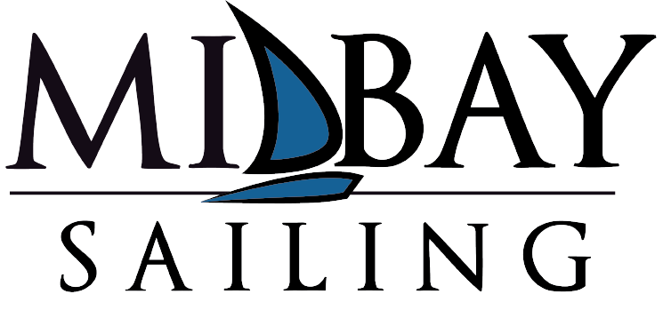 MidBay Sailing, a School and Charter in Niceville, Florida.