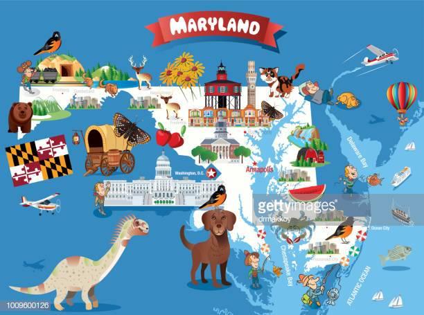 30 Top Chesapeake Bay Stock Illustrations, Clip art, Cartoons.