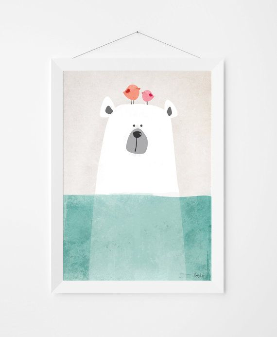1000+ ideas about Polar Bear Illustration on Pinterest.