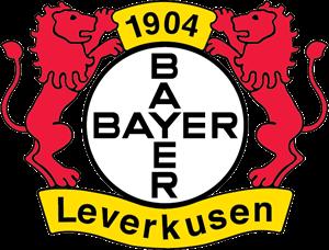 Bayer 04 Leverkusen Logo Vector (.EPS) Free Download.