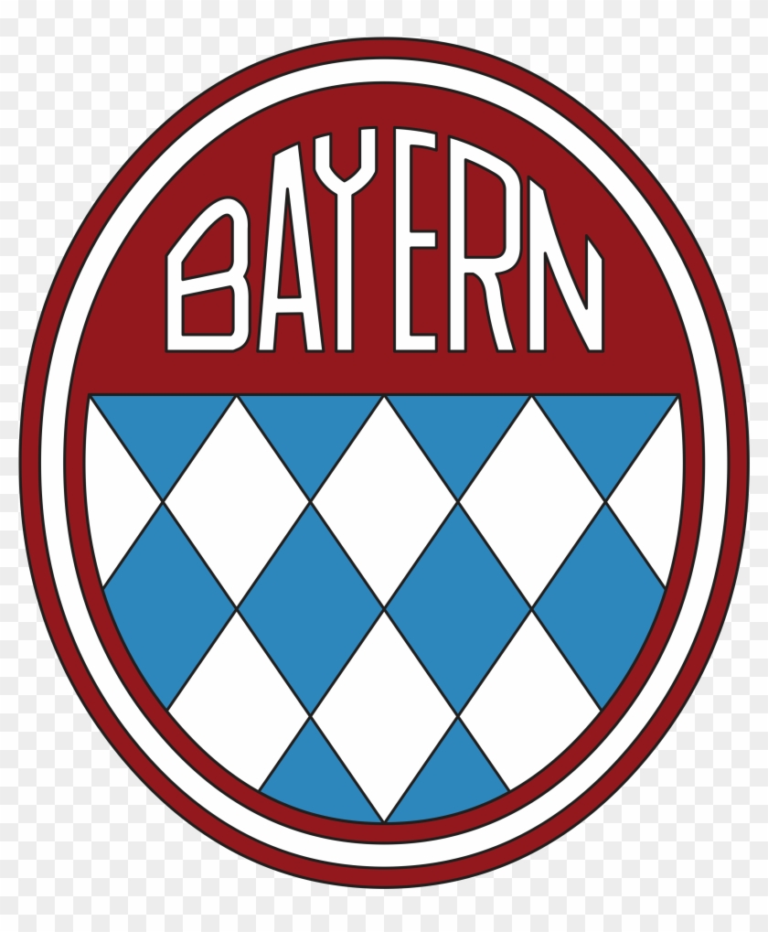Bayern Logo Old, Svg.