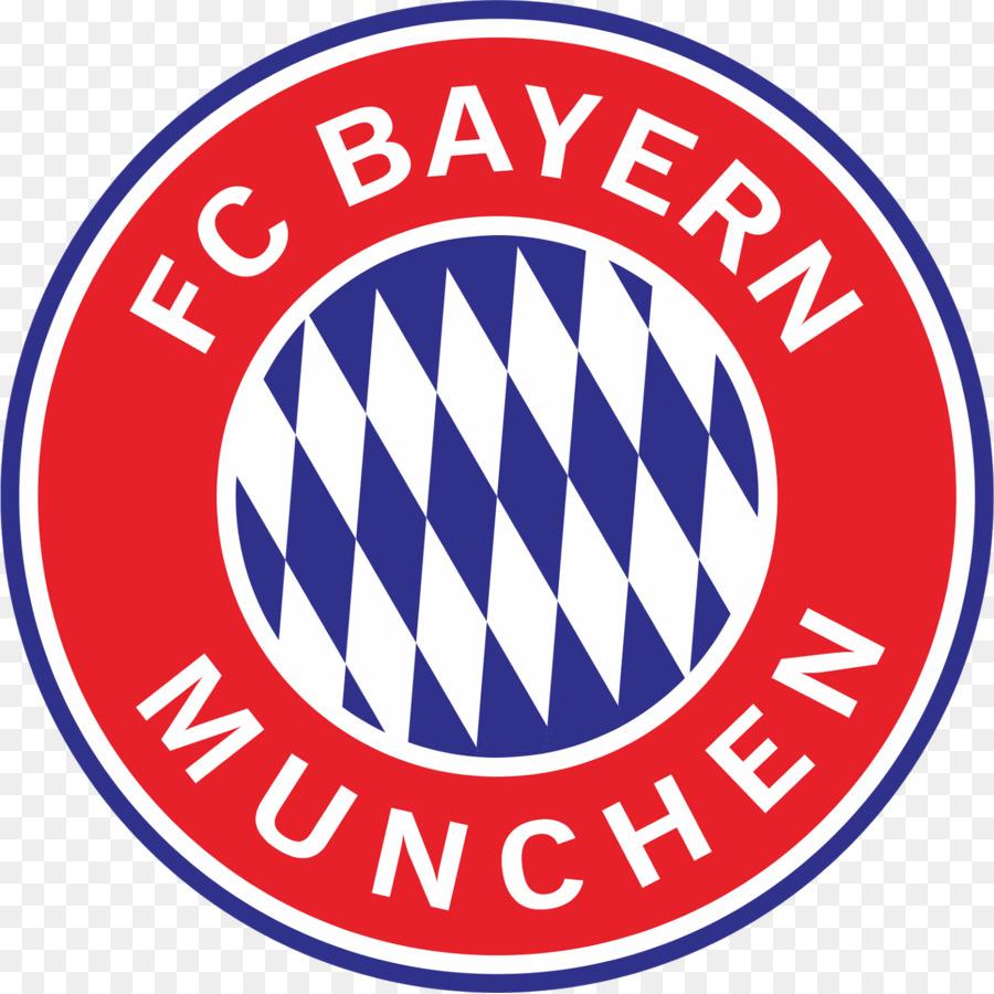 Fc Bayern Logo Download