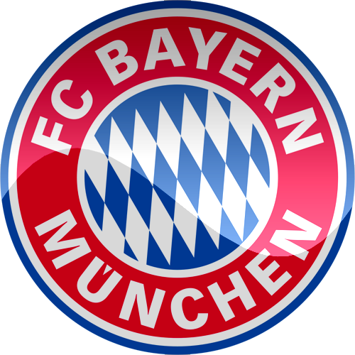 Bayern Munchen Logo Png.