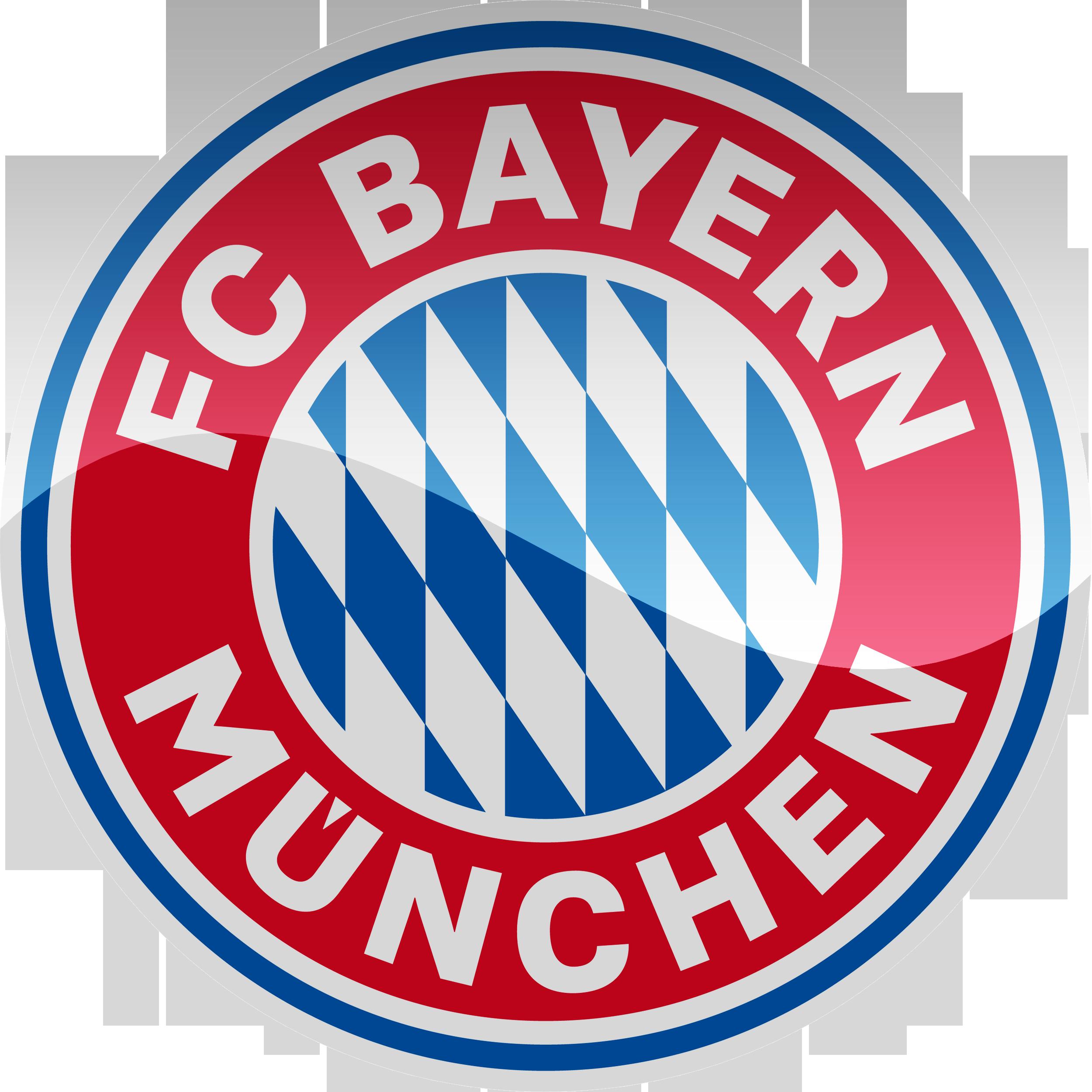 FC Bayern Munich HD Logo.
