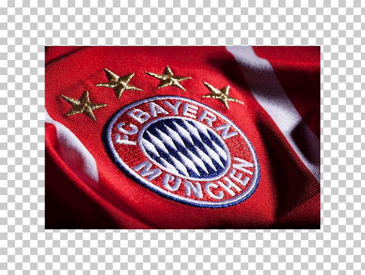 FC Bayern Munich Home World Cup Jersey Football, Home PNG.