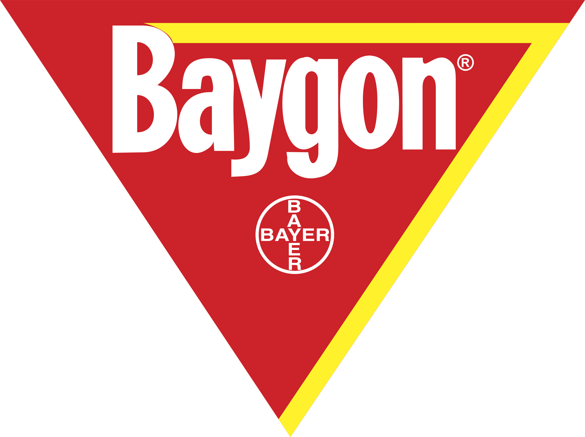 Baygon Logo PNG Transparent & SVG Vector.
