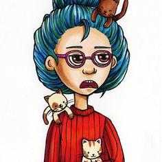 Anna by Baylee.