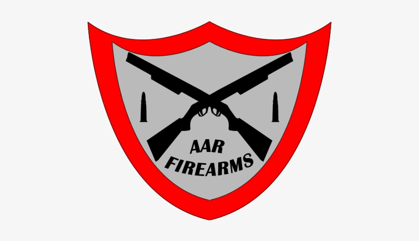 Logo Design By Bayley For Aar Firearms.