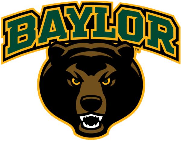 Baylor University Baylor Bears football Baylor Lady Bears.
