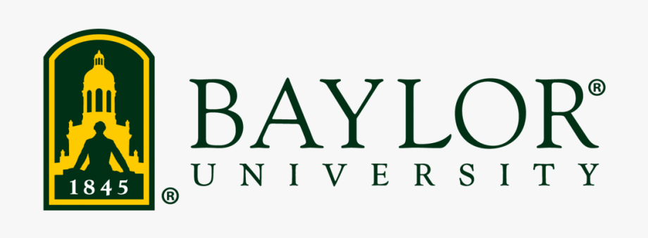 Baylor University Logo Png , Transparent Cartoon, Free.