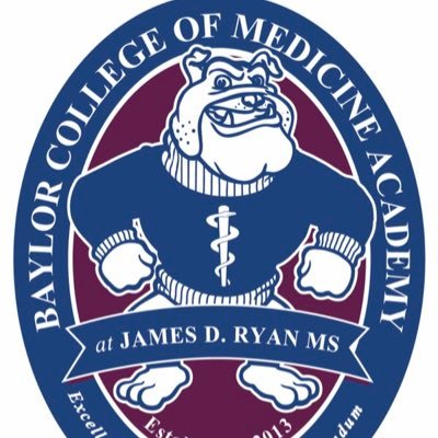 Baylor College of Medicine Academy at Ryan (@BCMAR_HISD.