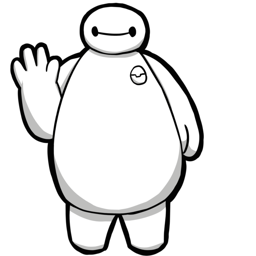 Free Baymax Cliparts, Download Free Clip Art, Free Clip Art on.