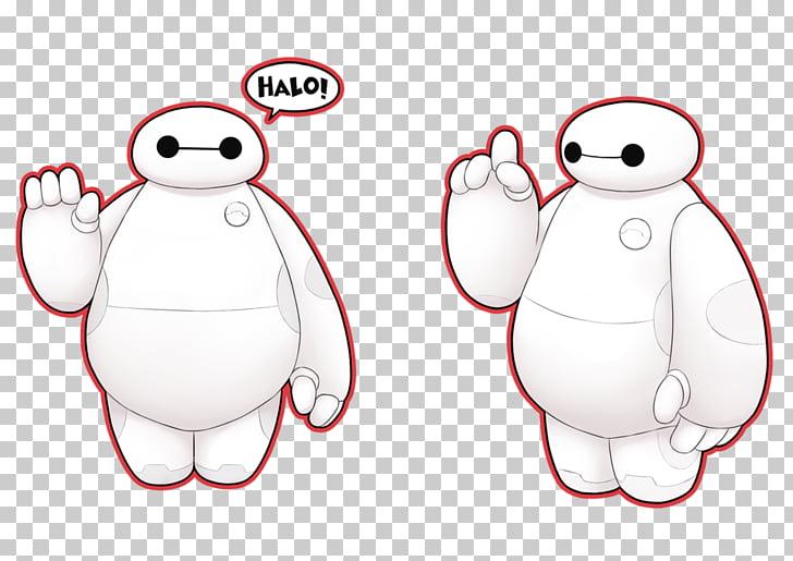 Baymax Big Hero 6 Chibi Drawing , baymax PNG clipart.