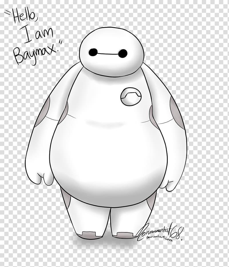 Baymax YouTube Drawing Cartoon, youtube transparent.