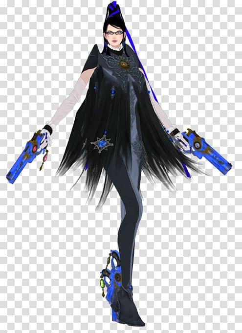 Bayonetta 2 Bayonetta 3 Costume Witchcraft, Bayonetta 2 transparent.