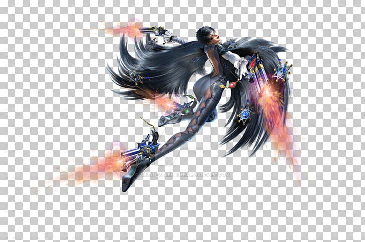 Bayonetta 2 Video Game Wii U Platinum Games PNG, Clipart, Action.