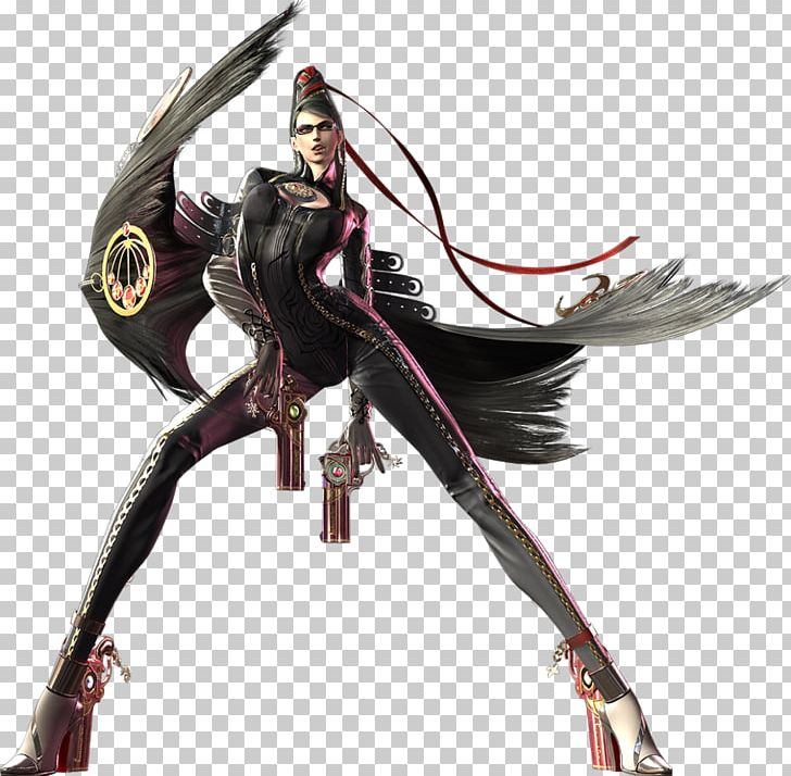 Bayonetta 2 Super Smash Bros. For Nintendo 3DS And Wii U PNG.