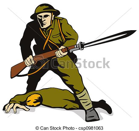 Bayonet Illustrations and Clipart. 492 Bayonet royalty free.