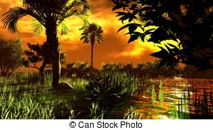 Bayou Illustrations and Clipart. 37 Bayou royalty free.