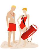 Lifeguard 20clipart.