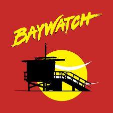Image result for baywatch logo ekkor: 2019.