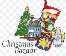 Free Bazaar Clipart.