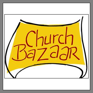 Bazaar Clipart.