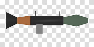 Bazooka transparent background PNG cliparts free download.