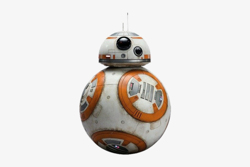 Star Wars The Last Jedi Bb 8 Png By Metropolis Hero1125.