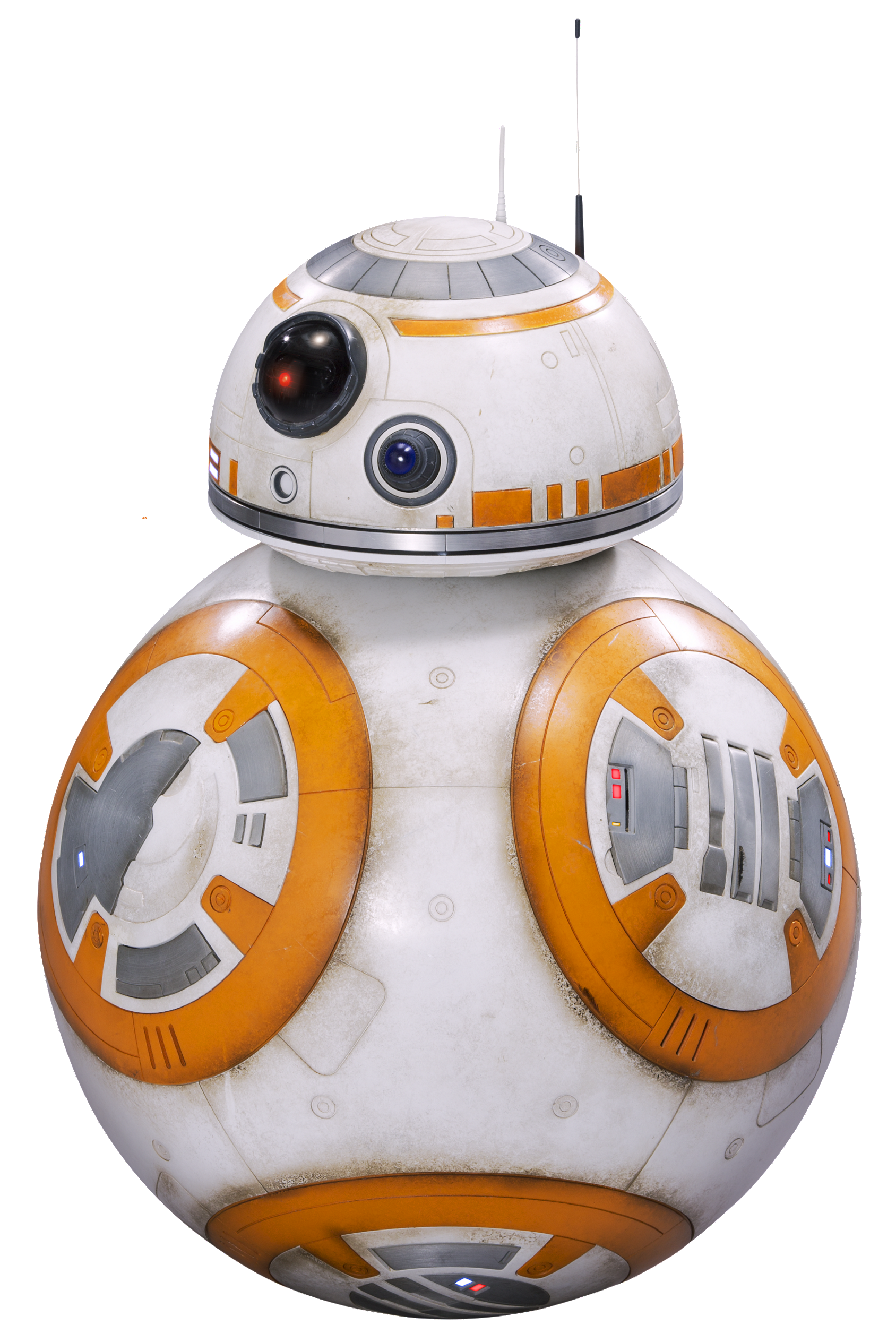 Bb8 Png & Free Bb8.png Transparent Images #7543.