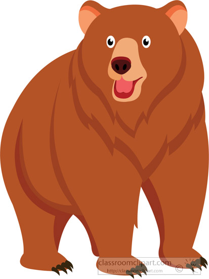 Bear Clipart Images.