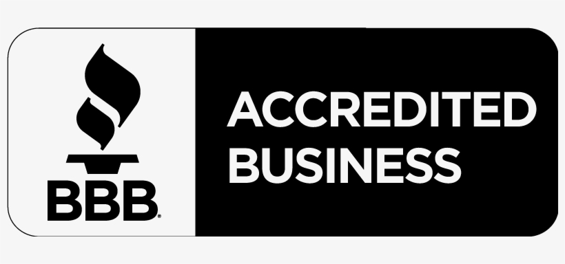 Bbb Accredited Business Logo PNG & Download Transparent Bbb.